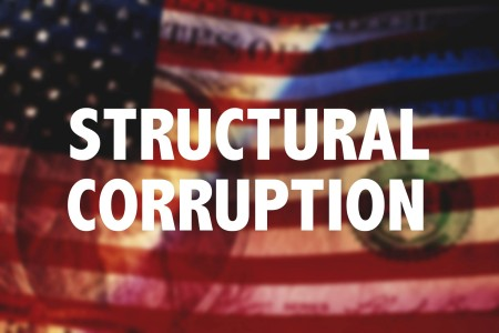 """Structural Corruption"""