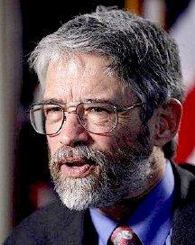 John Holdren – Genocidal Eugenicist