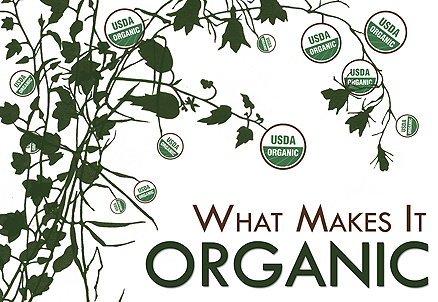 """What Makes it Organic?"""