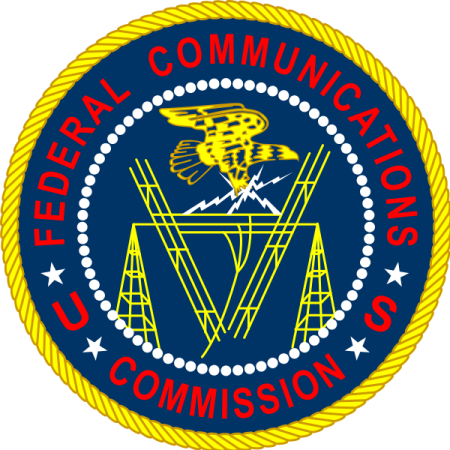 Federal Censorship Commission Seal