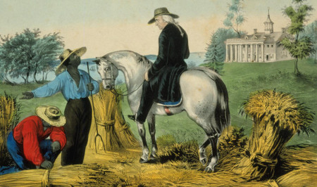 George Washington, the Slave-Master