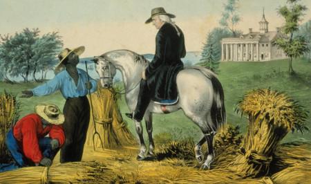 George Washington, the Slave-Master