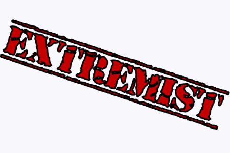 """""""Extremist"""""""