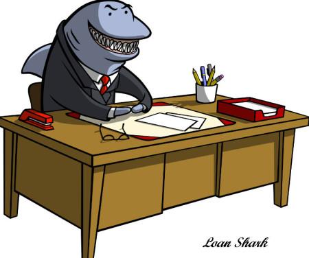 """""""Loan Shark"""""""