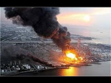Fukushima Daiichi Nuclear Disaster