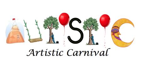 """Autistic Artistic Carnival"""