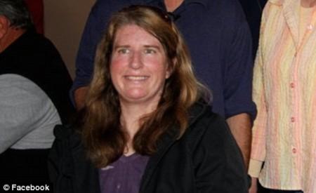 Innocent Victim of Federal Pre-Crime Laws, Nancy Black