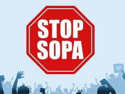 Kill the SOPA bill!