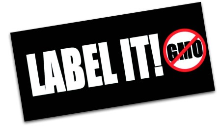 """Label It!"" GMO"