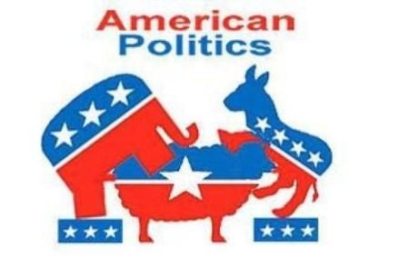 """American Politics"""