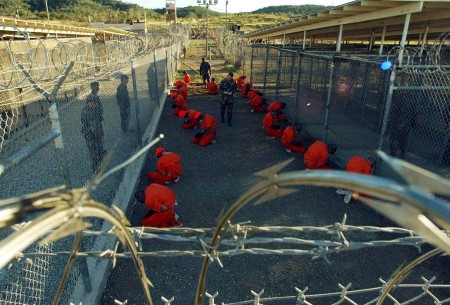 2012-07-09 - Obama's Empty Promises to Close Guantanamo Bay Translate Into $40 Million in Tech Upgrades, Instead
