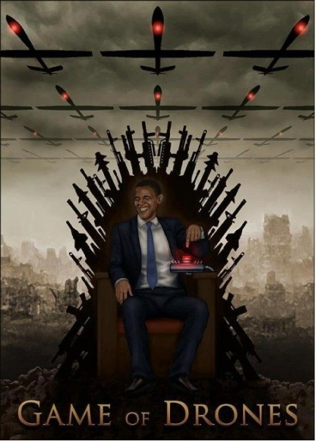 """Game of Drones"""