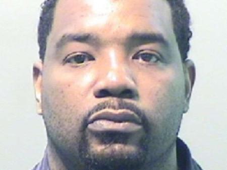 Career Rapist / Police Officer, Deon Nunlee