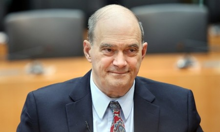 NSA Whistleblower, William Binney