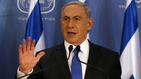 Israeli Prime Minister Benjamin Netanyahu asks for US legal assistance in order to avoid war-crime charges