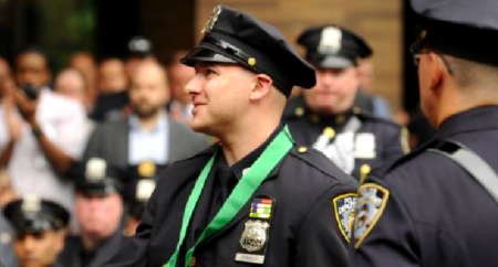 Criminal NYC Cop Eugene Donnelly