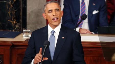 Barack Obama Blathers On...