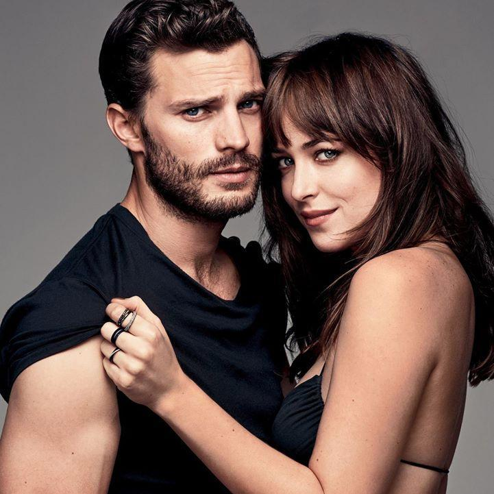 Bdsm for What kind of movie is fifty shades of grey