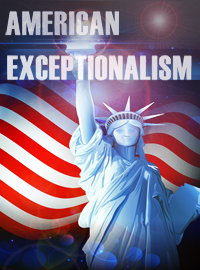 """American Exceptionalism"""