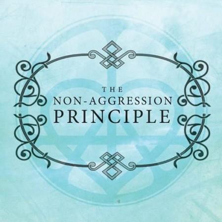 """""""The Non-Aggression Principle"""""""