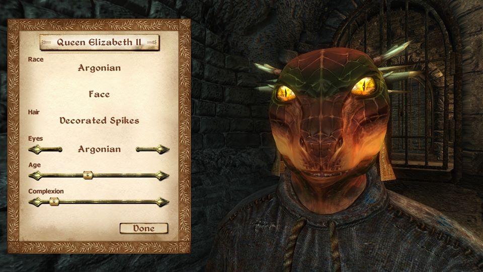 The elder scrolls oblivion crack only
