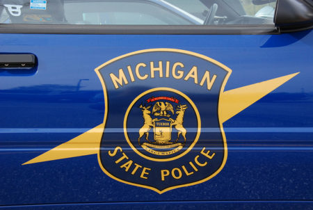 """Michigan State Police"""
