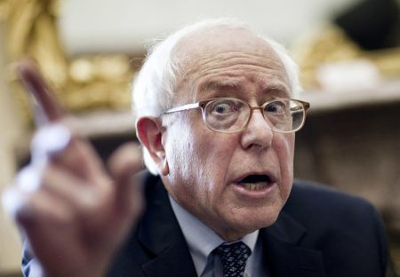 Democratic Socialist, Bernie Sanders is a wealthy man