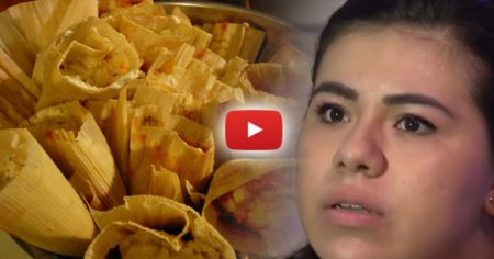 Dennise Cruz is being extorted by the State of Texas for selling homemade food to her neighbors