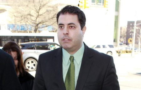 NYPD Sgt. Alberto Randazzo has pleaded guilty to his crimes