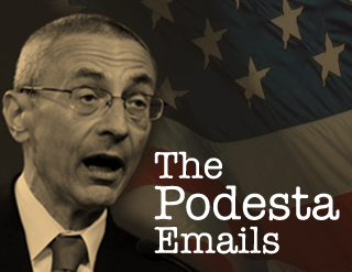 """The Podesta Emails"""