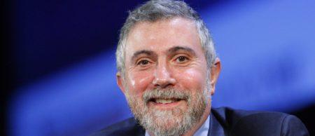 Non-Prophet/Profit, Paul Krugman